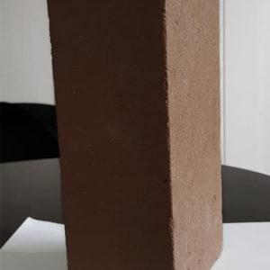 Одинарный пустотелый 250 120 87 коричневый